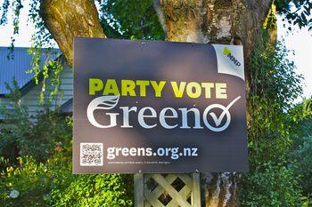 2 strategy greens Greens NZ Politics Daily - Bryce Edwards Otago University liberation blog - www.liberation.org.nz