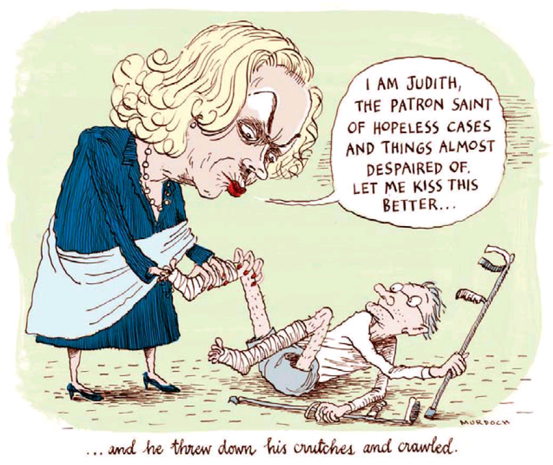 5 judith collins acc NZ Politics Daily - Bryce Edwards Otago University liberation blog - www.liberation.org.nz