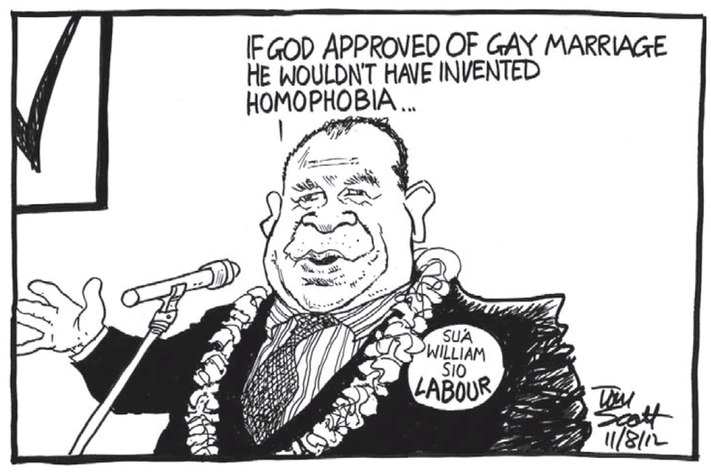 Homosexual law reform act 1986 new zealand
