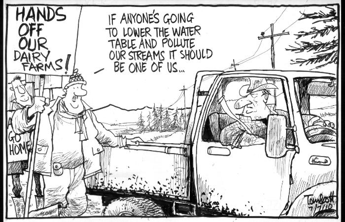 xenophobia examples
