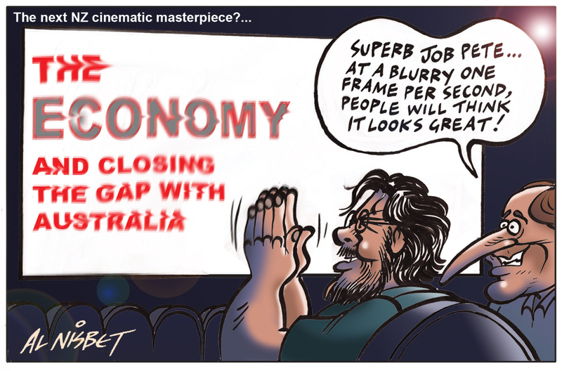 1 economy gap australia NZ Politics Daily - Bryce Edwards Otago University liberation blog - www.liberation.org.nz