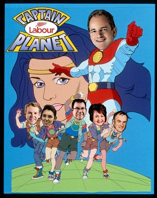 A Planet Labour Party NZ Politics Daily - Bryce Edwards Otago University liberation blog - www.liberation.org.nz