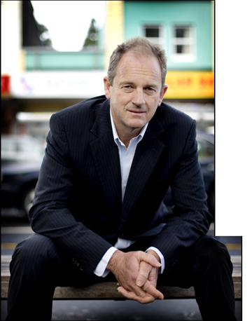 A David Shearer NZ Politics Daily - Bryce Edwards Otago University liberation blog - www.liberation.org.nz