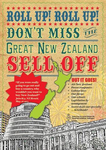 5 labour-circus NZ Politics Daily - Bryce Edwards Otago University liberation blog - www.liberation.org.nz