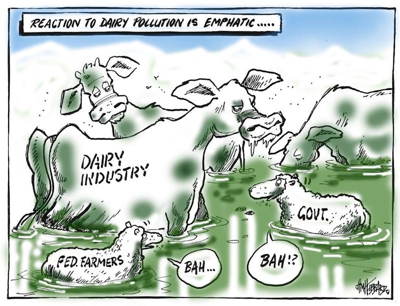 1 ets environment NZ Politics Daily - Bryce Edwards Otago University liberation blog - www.liberation.org.nz