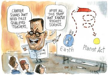 2 charter school john banks NZ Politics Daily - Bryce Edwards Otago University liberation blog - www.liberation.org.nz