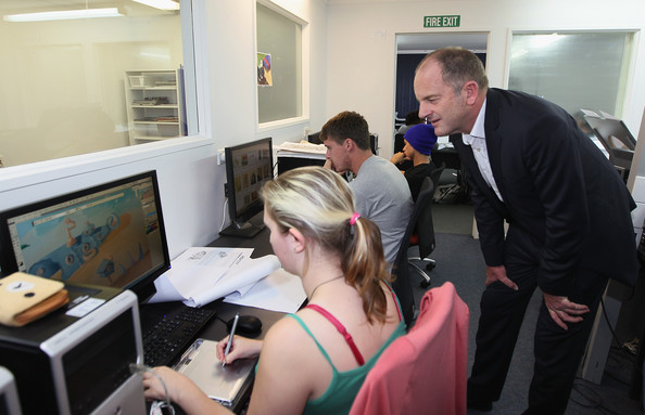 1 David Shearer Labour Leader NZ Politics Daily - Bryce Edwards Otago University liberation blog - www.liberation.org.nz