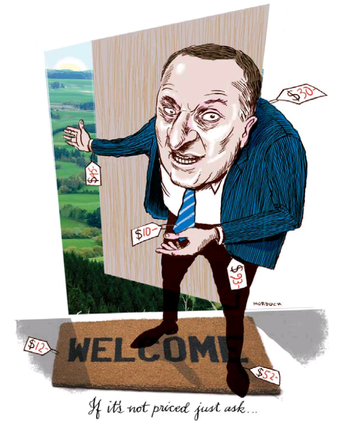 1 asset sales john key NZ Politics Daily - Bryce Edwards Otago University liberation blog - www.liberation.org.nz