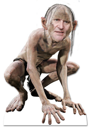 5 The Hobbit Peter Jackson NZ Politics Daily - Bryce Edwards Otago University liberation blog - www.liberation.org.nz
