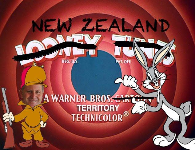 41 The Hobbit Peter Jackson NZ Politics Daily - Bryce Edwards Otago University liberation blog - www.liberation.org.nz
