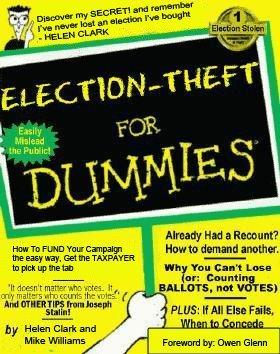 Electiontheft