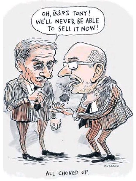 The Press 23 February 2013 Asset sales