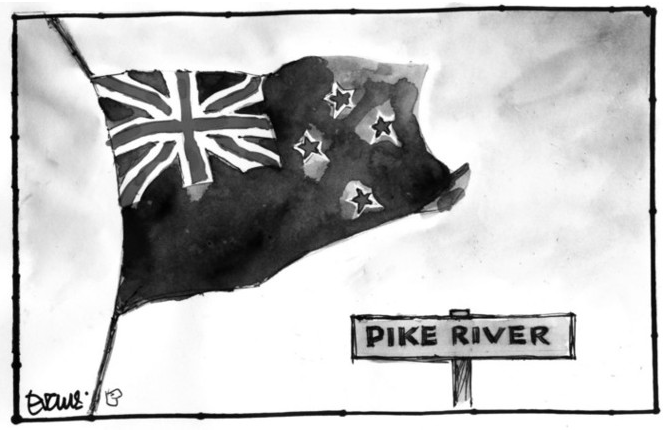 A Pike River 19 NZ Politics Daily - Bryce Edwards Otago University liberation blog - www.liberation.org.nz