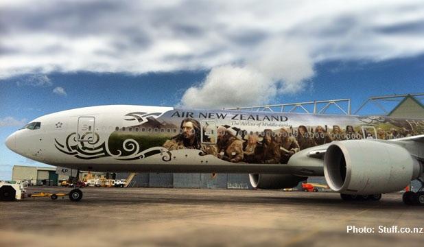 15 The Hobbit Peter Jackson NZ Politics Daily - Bryce Edwards Otago University liberation blog - www.liberation.org.nz