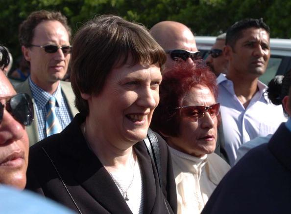 4a Titewhai Harawira Waitangi Day - Bryce Edwards NZ Politics