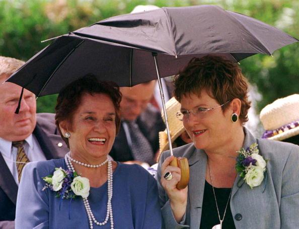 9 Titewhai Harawira Waitangi Day - Bryce Edwards NZ Politics