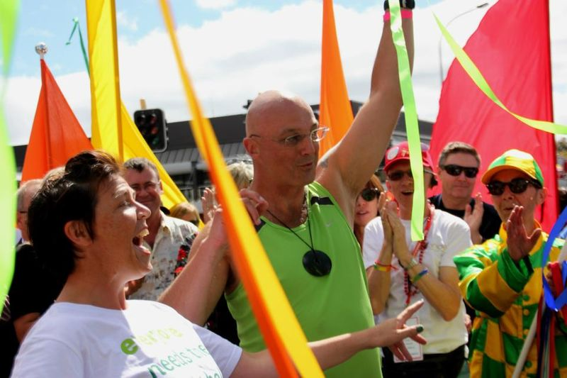 A 13 gay pride greens NZ Politics Daily - Bryce Edwards Otago University