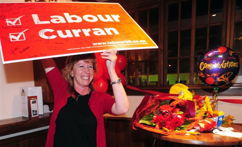 3 Clare Curran Labour MP