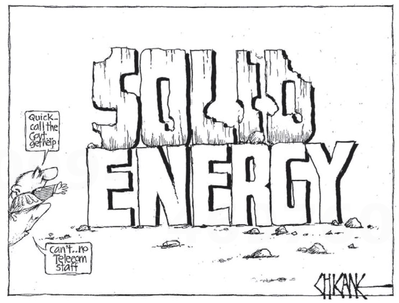 4 Southland Times 23 February 2013 Solid Energy