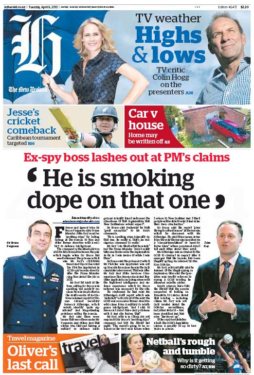 8 NZ Herald 9 April 2013