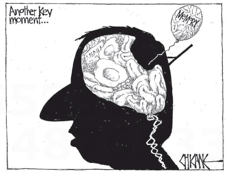 9 Southland Times 4 April 2013 John Key GCSB brainfade
