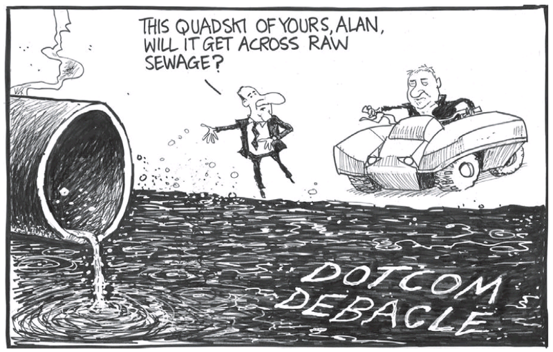 Z Dominion Post 14 October 2012 NZ Politics Daily - Bryce Edwards Otago University liberation blog - www.liberation.org.nz