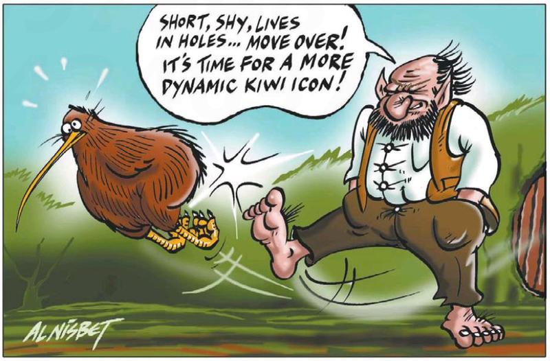 4 The Hobbit Peter Jackson NZ Politics Daily - Bryce Edwards Otago University liberation blog - www.liberation.org.nz