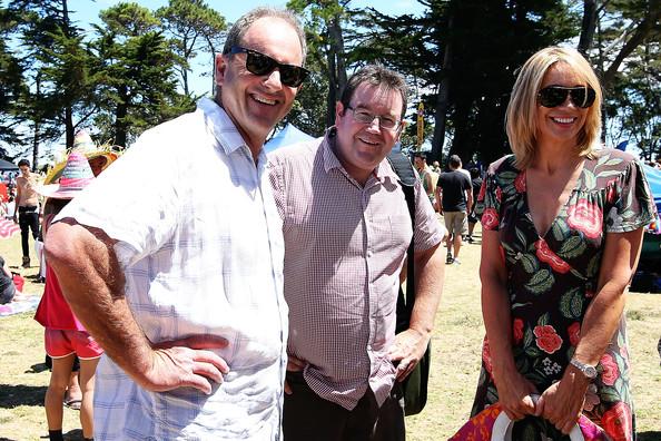 A 25 big gay out robertson shearer ali mau NZ Politics Daily - Bryce Edwards Otago University