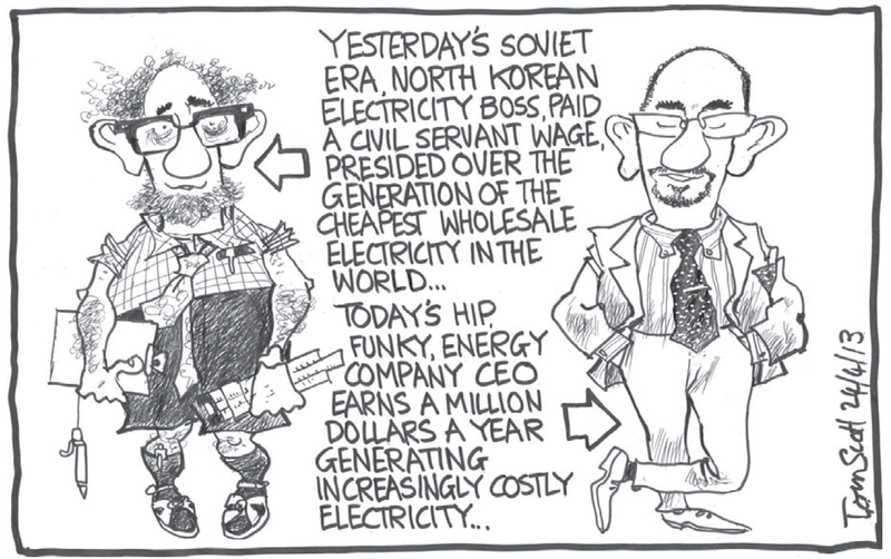 A Dominion Post 24 April 2013 NZ Power electricity