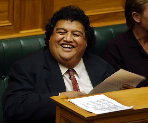 5 Parekura Horomia Labour Maori Bryce Edwards