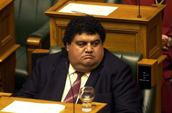 21 Parekura Horomia Labour Maori Bryce Edwards