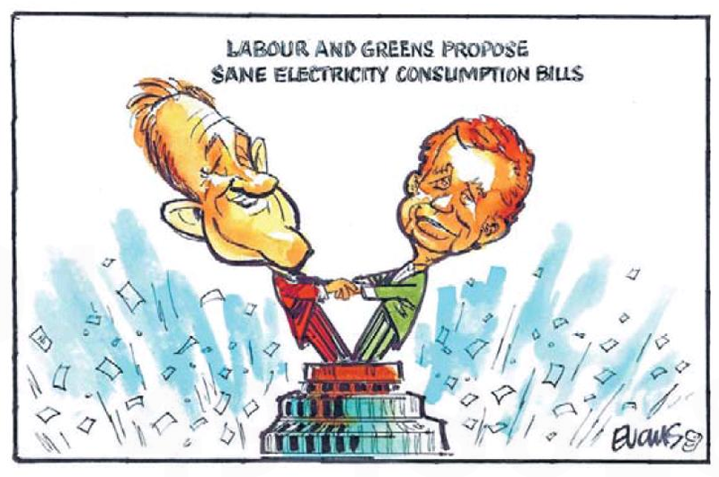 15 Timaru Herald 20 April 2013 Labour Greens power scheme gay marriage