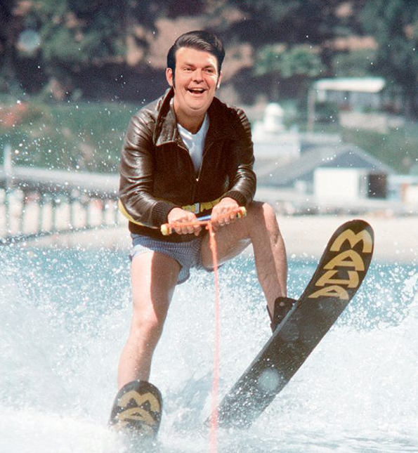 Steven Joyce jumps the shark Labour Greens power reforms