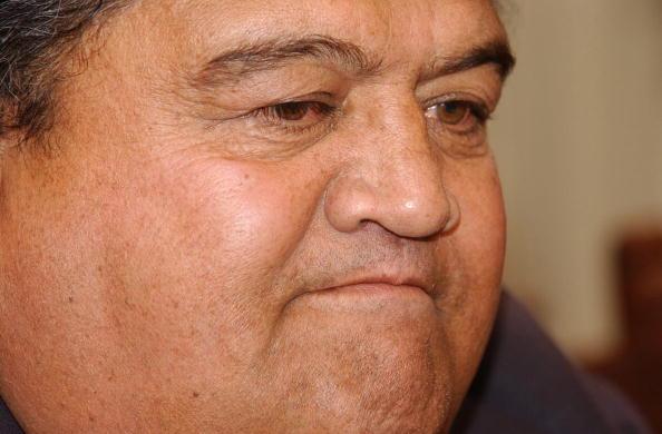 3 Parekura Horomia Labour Maori Bryce Edwards
