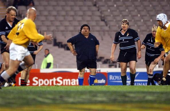 9 Parekura Horomia Labour Maori Bryce Edwards