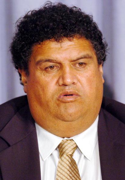 11 Parekura Horomia Labour Maori Bryce Edwards