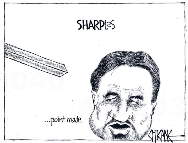 Southland Times 24 January 2013 Pita Sharples Maori Party