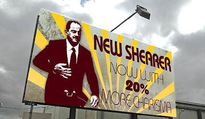 Shearer billboard
