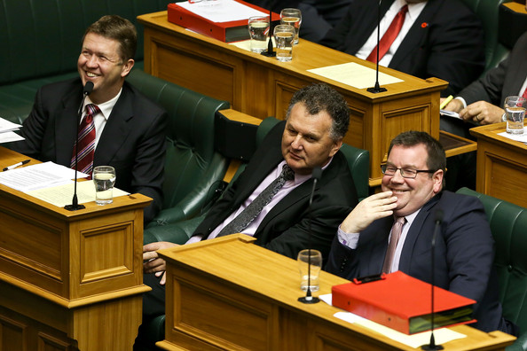 Labour leadership contest in Parliament happy