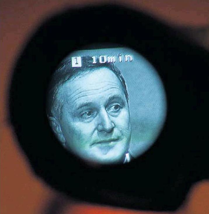 NZ Herald 2 August 2013 GCSB John Key camera