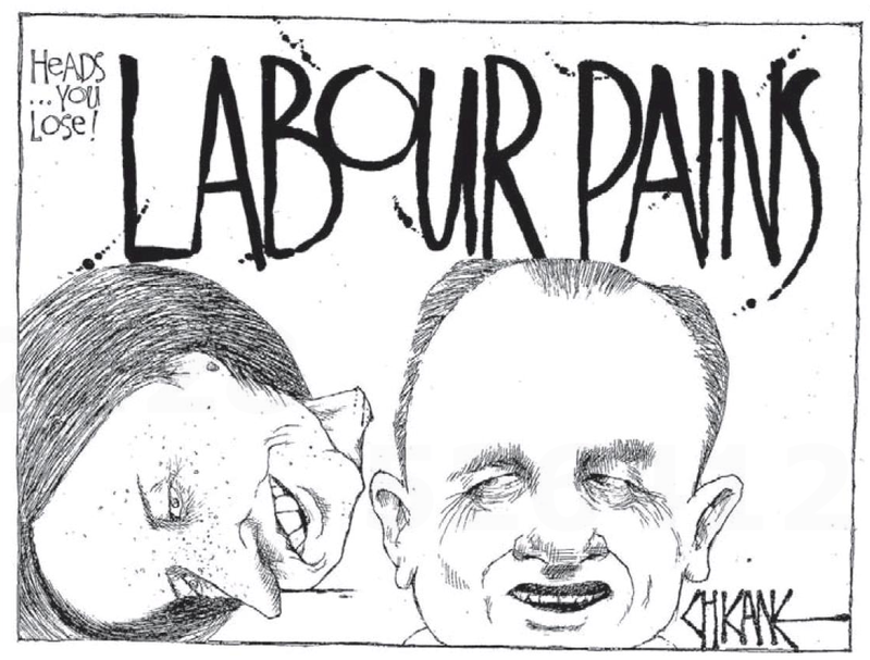 Southland Times 29 June 2013 Labour Party Shearer