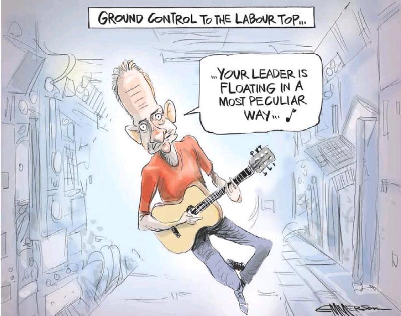 NZ Herald 15 May 2013 David Shearer