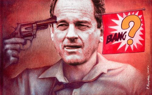 [30 David Shearer Labour Party NZ Politics Daily - Bryce Edwards Otago University liberation blog - www.liberation.org.nz