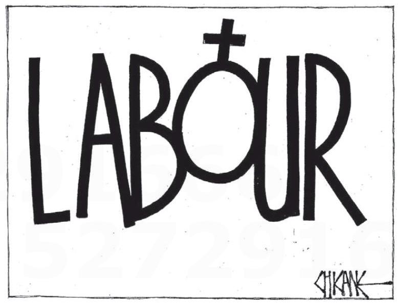 Southland Times 5 July 2013 Labour man ban