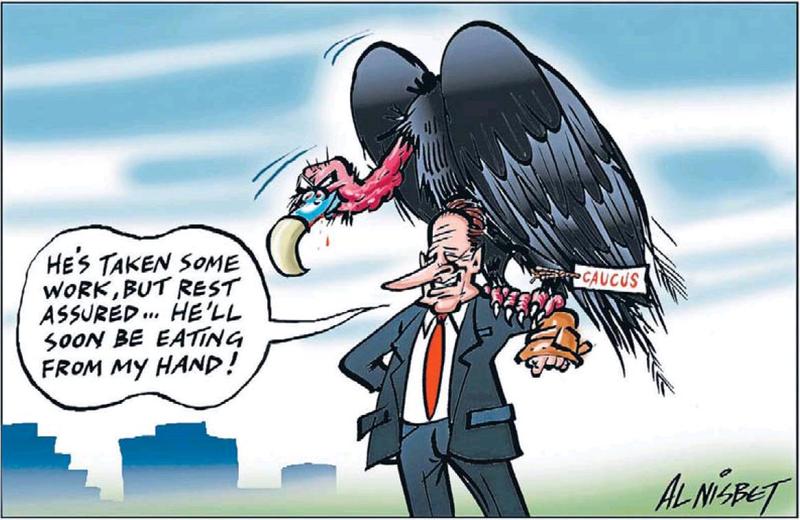 Sunday Star Times 14 July 2013 Shearer Labour