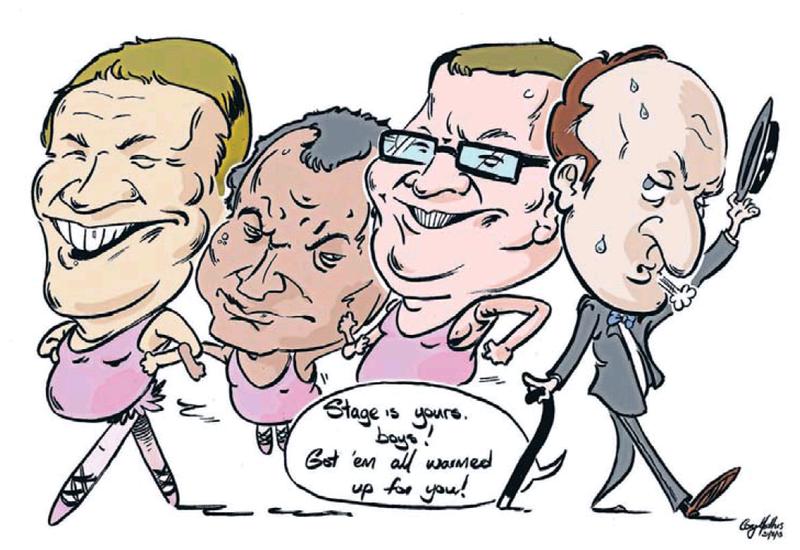 Dominion Post 31 August 2013 Labour