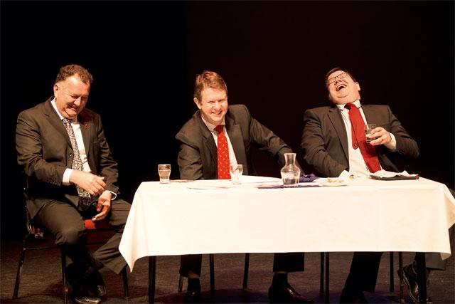 A Labour Dunedin leadership