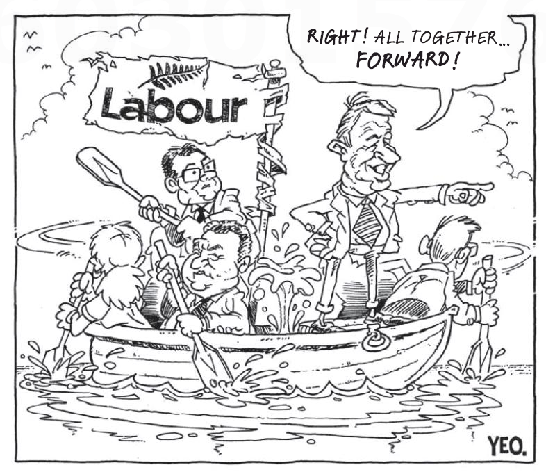 20 Yeo - Sunday News 22 September 2013 Labour Cunliffe