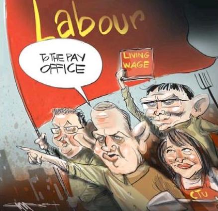 Emmerson - NZ Herald 12 October 2013 Labour Cunliffe