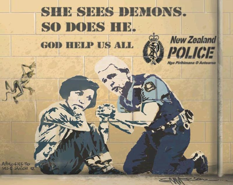Emmerson - NZ Herald 8 November 2013 Police rape Roast Busters